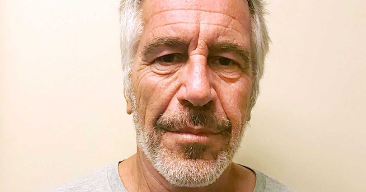 Jeffrey Epstein Likely Had Footage of Several A-Listers in His Home