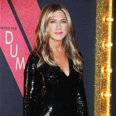 Jennifer Aniston Is Reportedly Open To Having Kids