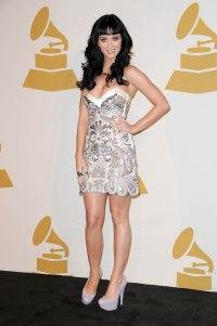 Katy Perry Transformation