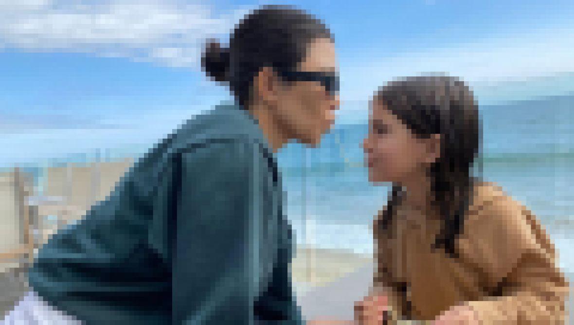 Kourtney Kardashian's Cutest Moments With Her Kids