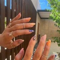 Kylie Jenner's Best Manicures