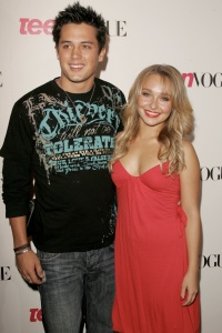 Stephen Colletti Dating History, Hayden Panettiere