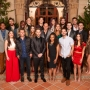The Bachelor Presents Listen to Your Heart Cast Photo