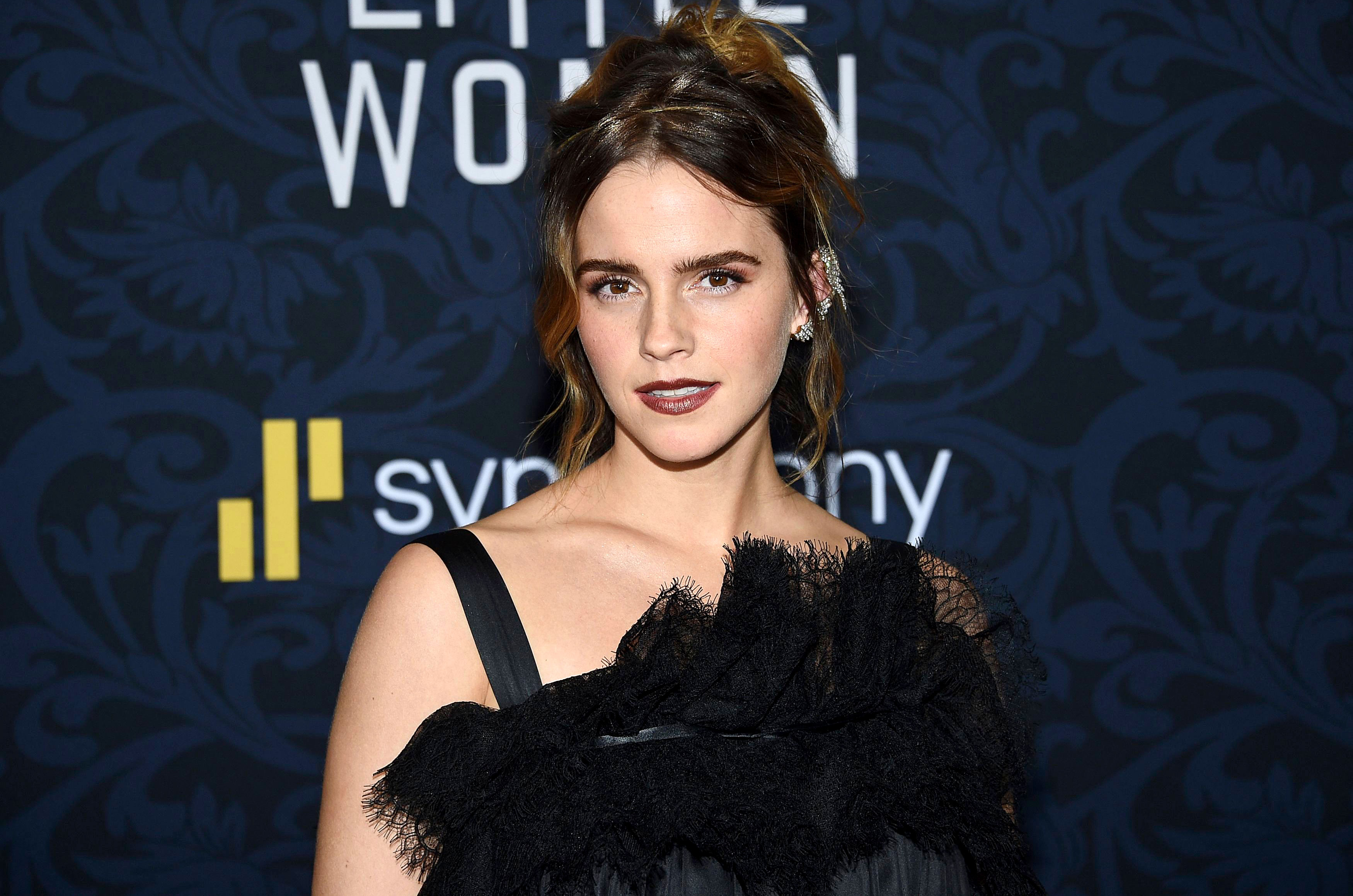 Emma Watson S Boyfriend Leo Robinton Is A California Businessman