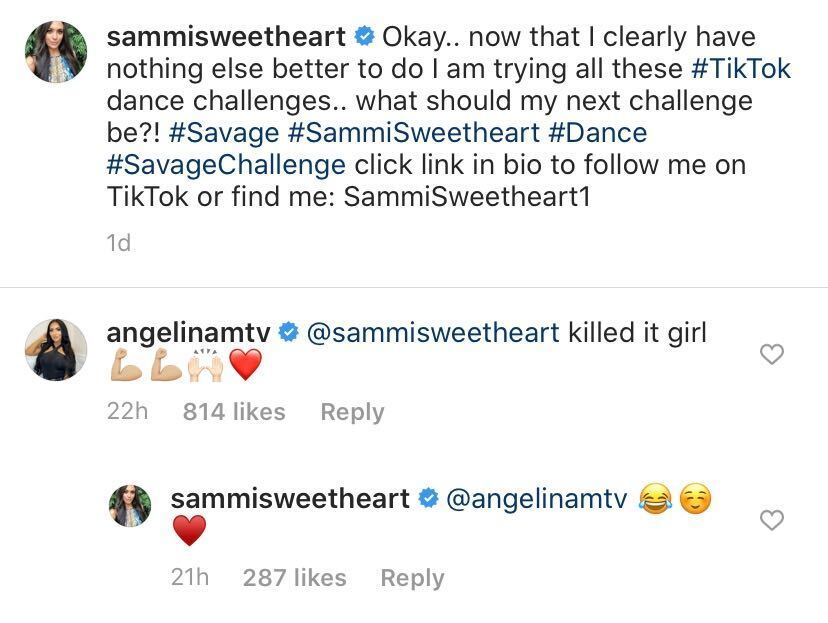 angelina-comments-on-sammis-pic