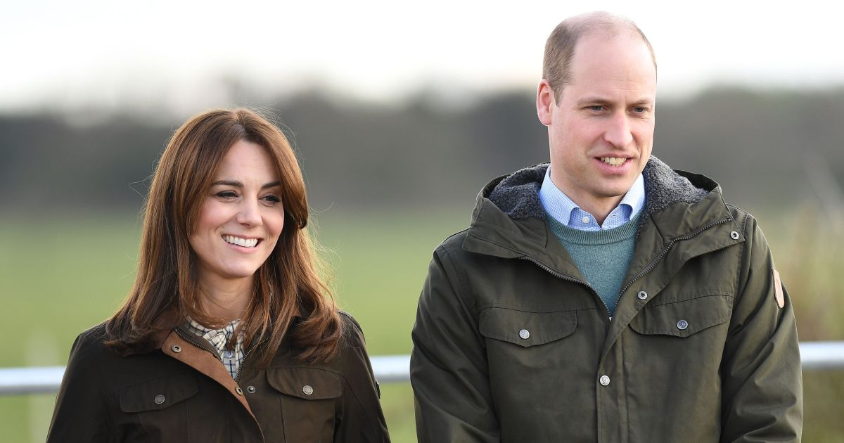 Prince William Has 'Super Special' Plans for 9-Year Wedding Anniversary