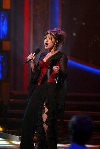 Kelly Clarkson Transformation