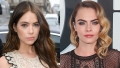 Cara Delevingne and Ashley Benson Split After 2 Years of Dating