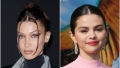 Bella Hadid Refollows Selena Gomez on Instagram After The Weeknd Split