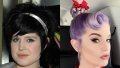 Celebrity Weight Loss Stories, Kelly Osbourne