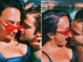 Demi Lovato and BF Max Ehrich