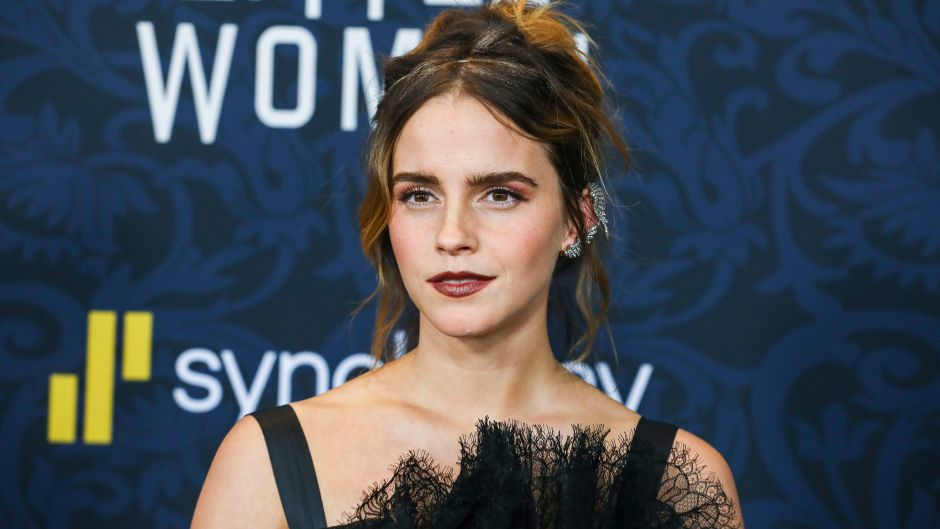 Emma Watson Dating History