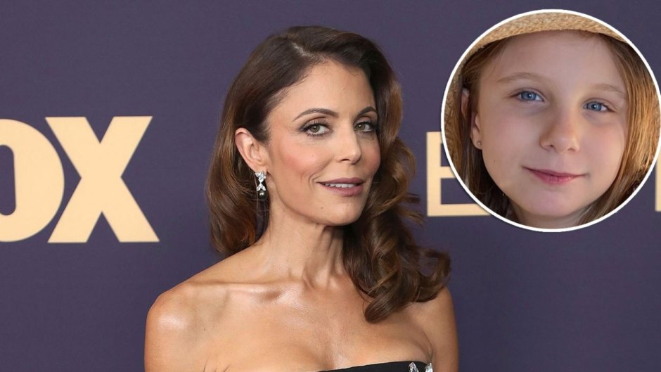 Bethenny Frankel Feature With Bryn
