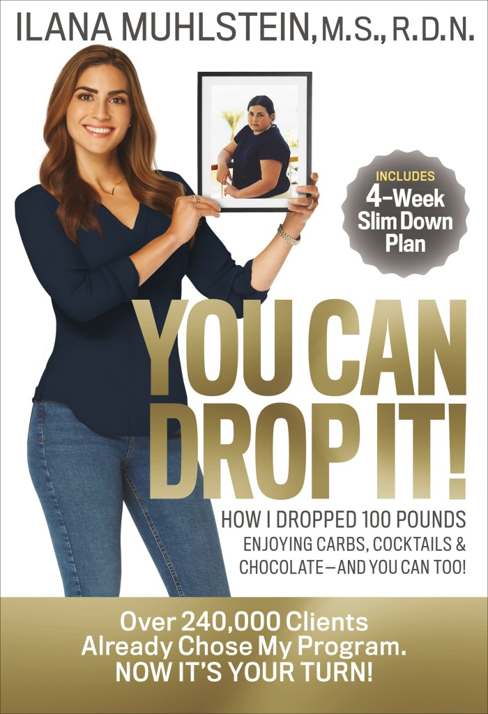 Ilana Muhlstein You Can Drop It! book cover