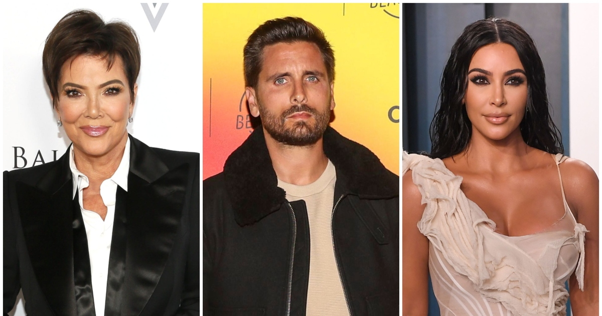 Happy B-Day, Scott Disick! See How the Kardashians Celebrated the Lord