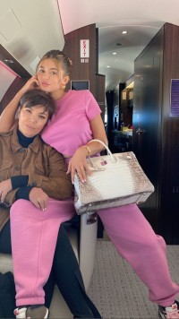 Kylie Jenner's Handbag Collection