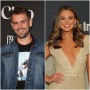 Nick Viall and Hannah Brown