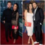 Nikki and Brie Bella With Artem and Bryan