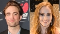 Robert Pattinson, Suki Waterhouse in Quarantine