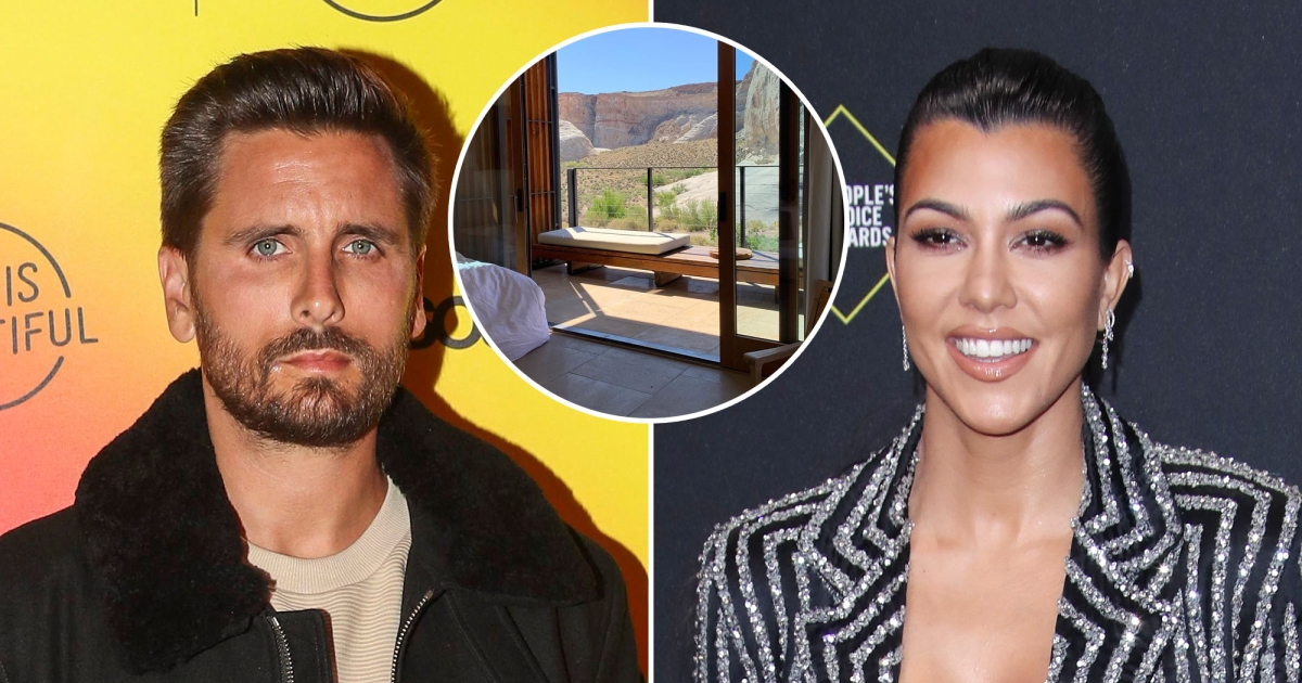 Inside the 5-Star Resort Where Scott and Kourtney Vacationed in Utah