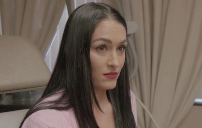 Nikki Bella Considers Freezing Eggs on 'Total Bellas'