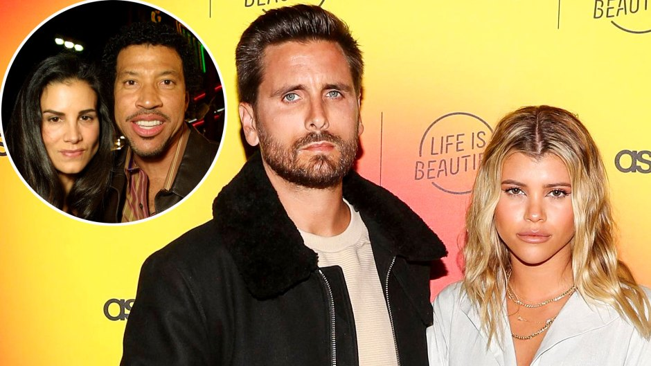 Behold All the Things Sofia Richie Parents Have Said About Scott Disick
