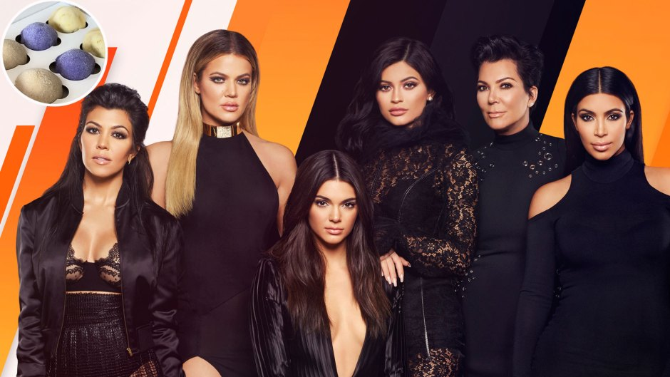 The Kardashians Are Obsessed With Olive Oil Cloud Bombs Heres Why