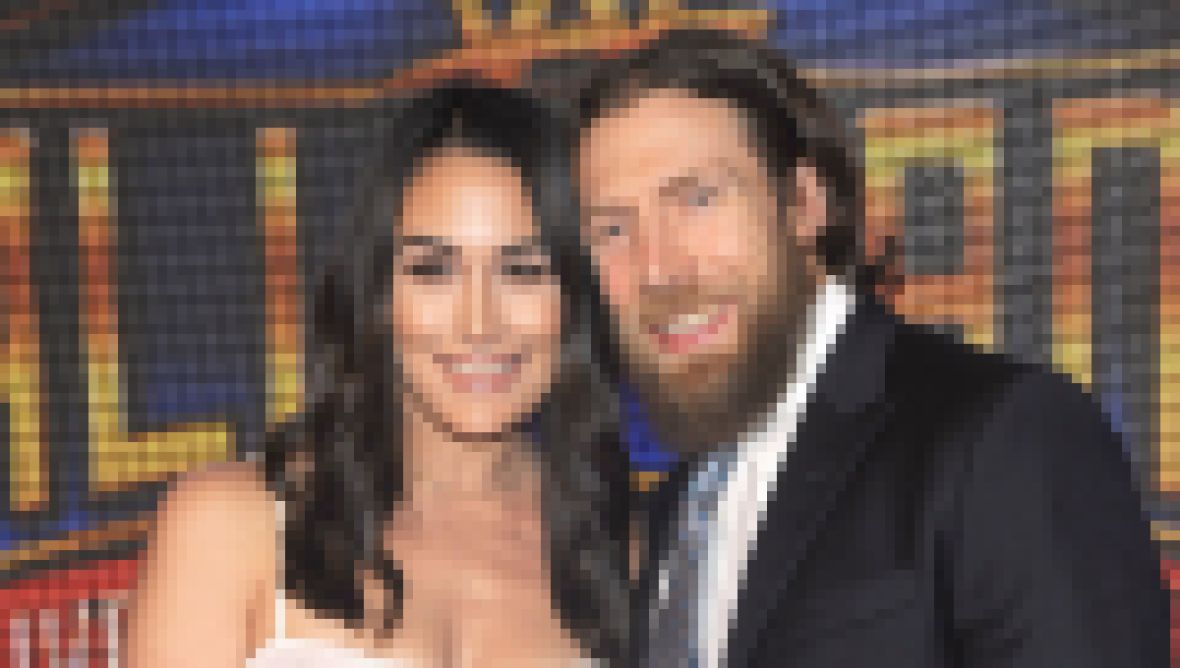 WWE's Brie Bella and Daniel Bryan's Cutest Moments Over the Years