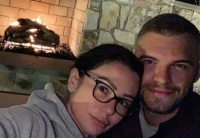 JWoww and BF Zack Carpinello