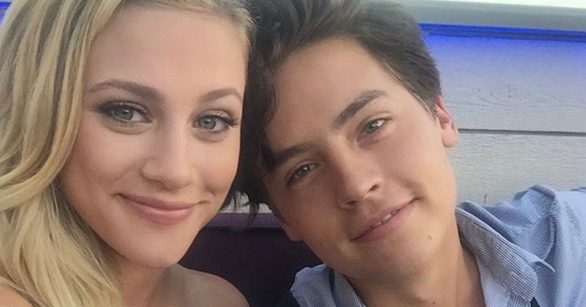 Lili Reinhart Deletes 'Love Poem' She Wrote for Ex Cole Sprouse's Birthday