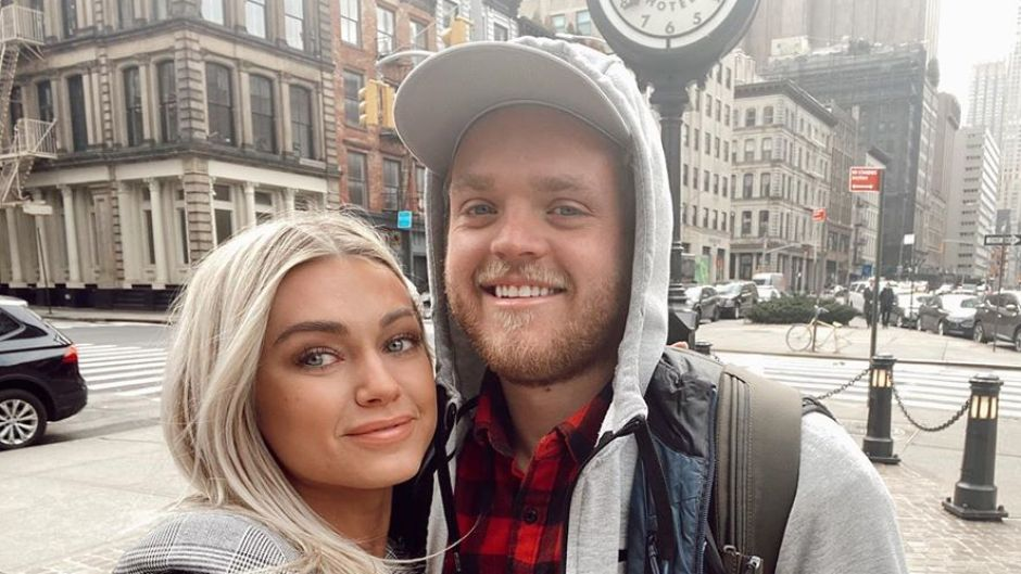 Lindsay Arnold and Husband Samuel Cusick Wanted Kids Before Announcement