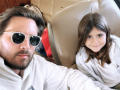 Scott Disick Spends Time With Penelope Amid Sofia Richie Breakup