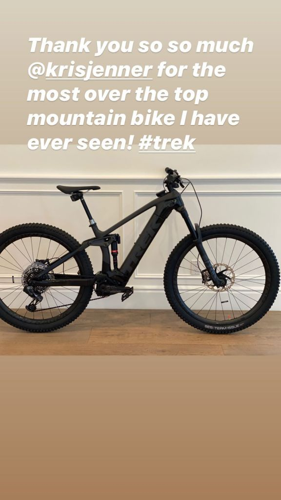 scott-disick-mountain-bike-from-kris-jenner
