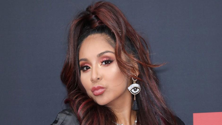 Nicole 'Snooki' Polizzi Reveals If She'd Ever Join 'The Real Housewives of New Jersey' Cast