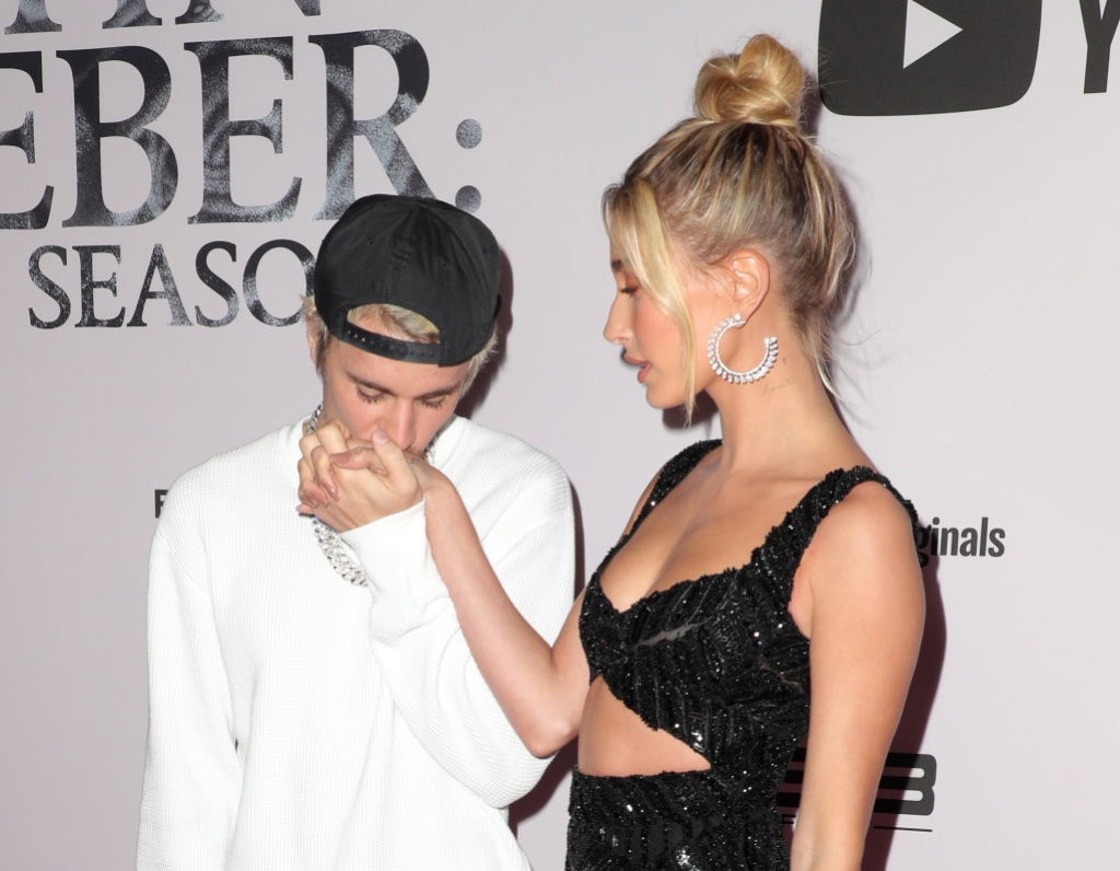 Justin Bieber Hailey Baldwin Toughest thng About Marriage
