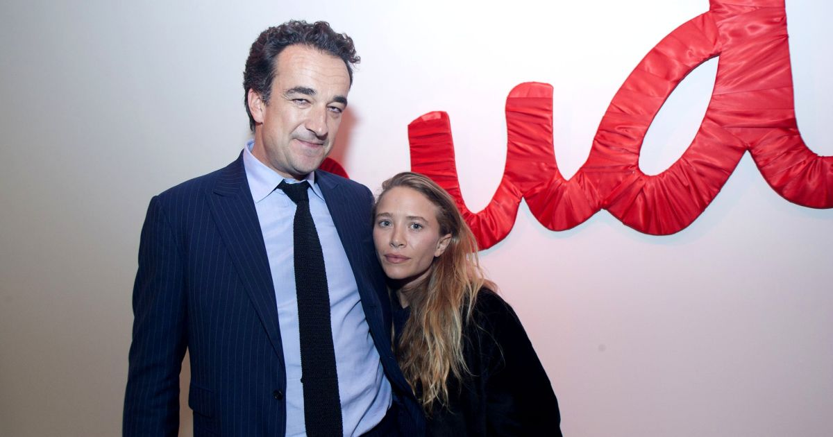 It's Over! Mary-Kate Olsen Files for Divorce From Olivier Sarkozy