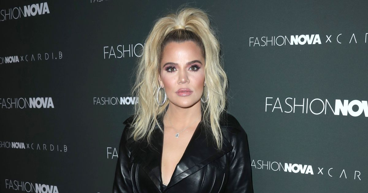 Khloe Kardashian Is Selling Her Calabasas Mansion for $18.95 Million