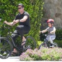 tarek-el-moussa-heather-rae-young-kids-bike-ride