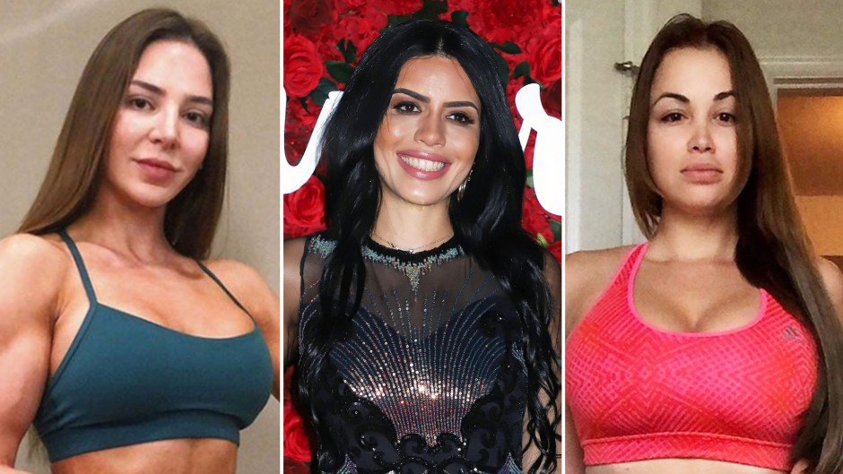 90 Day Fiance Stars Who Opened Up About Getting Plastic Surgery