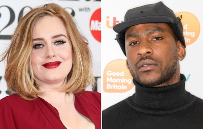 Adele and Skepta Fuel Romance Rumors By Flirting on Instagram: See Their Playful Exchange