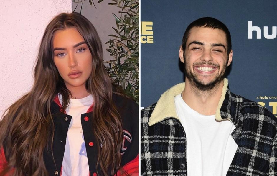 Are stassie Karanikolaou and Noah Centineo Dating