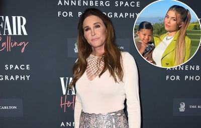 Caitlyn Jenner Comments on Kylie Jenner Future Plans for Baby