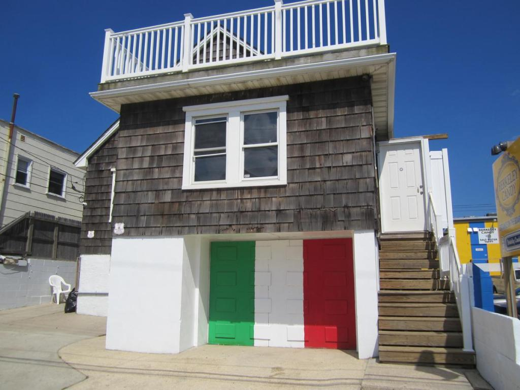 Can You Rent the Jersey Shore House?