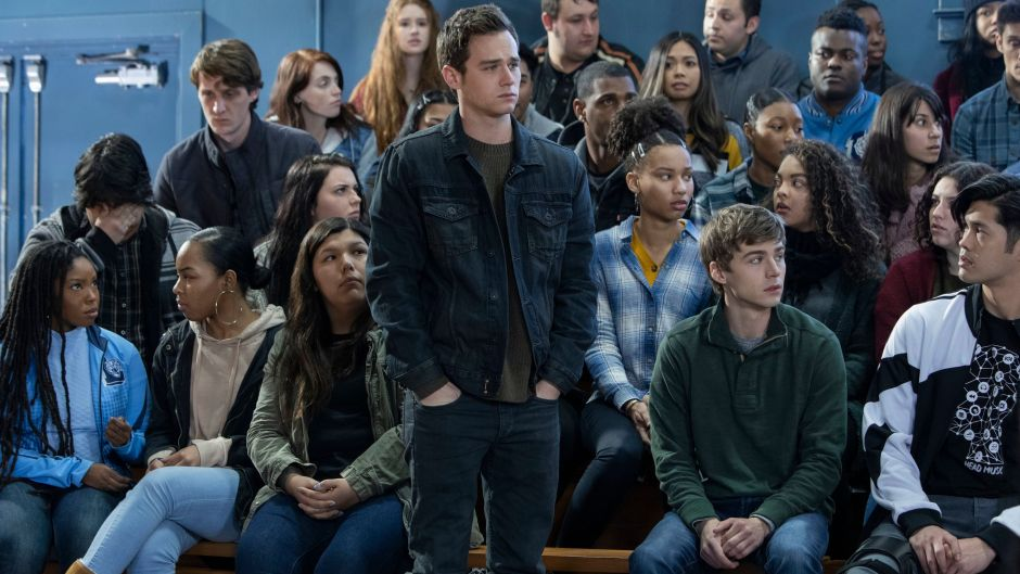 Does Justin Foley Die on 13 Reasons Why?