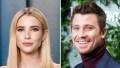 Emma Roberts Is Expecting Baby Number 1 With Boyfriend Garrett Hedlund