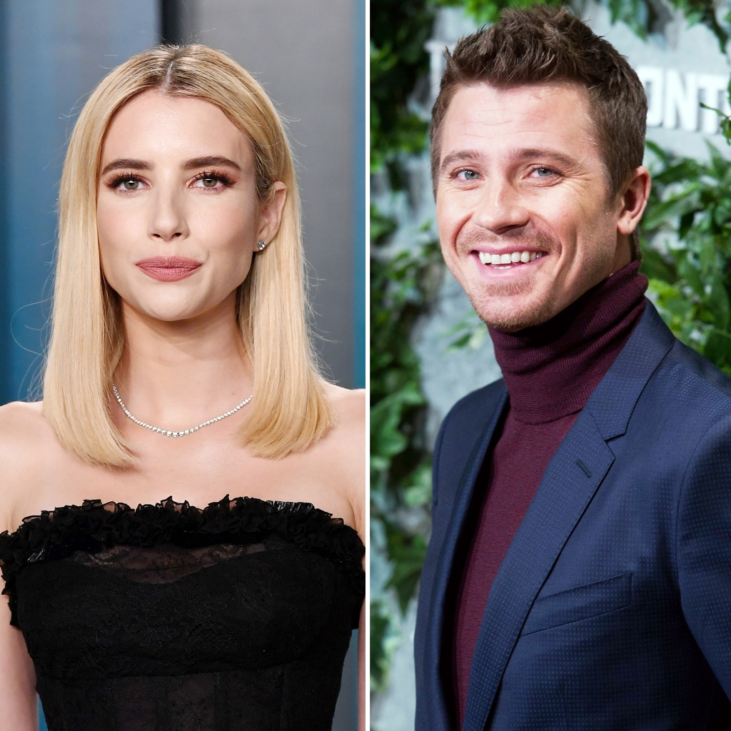 Emma Roberts Is Pregnant, Expecting Baby No. 1 With BF ...