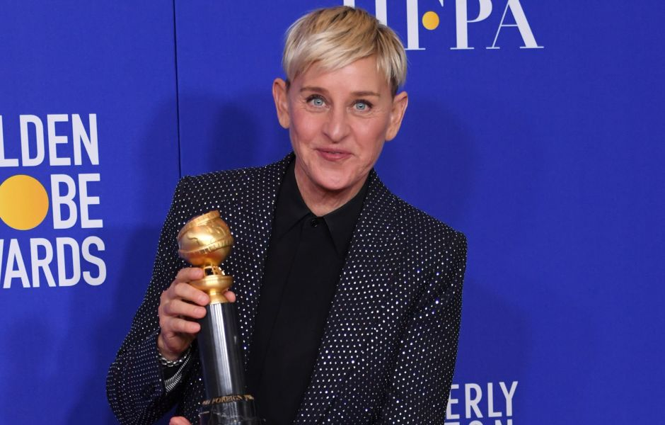 The Highest-Paid Celebrities of 2020