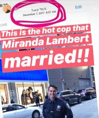 Miranda Lambert and Brendan McLoughlin's Relationship Timeline