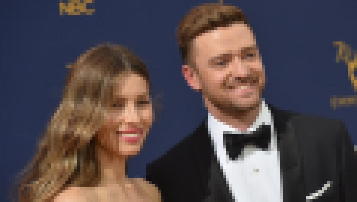 Jessica Biel Justin Timberlake Baby No. 2 Babies Born in 2020