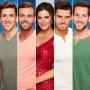 Jojo Fletcher Contestants Where Are They Now
